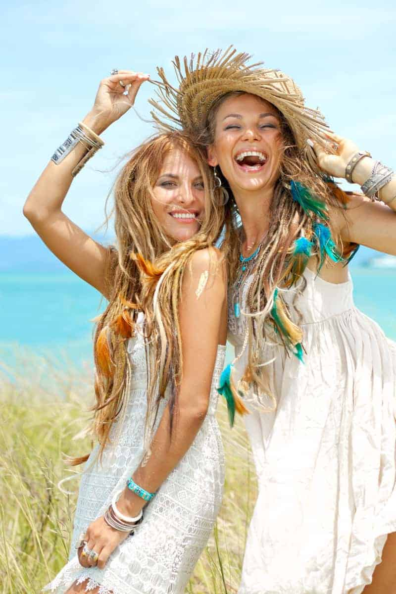 If you're looking for boho style dresses, check out these bohemian clothing stores. Find the latest hippy boho style dresses right here.
